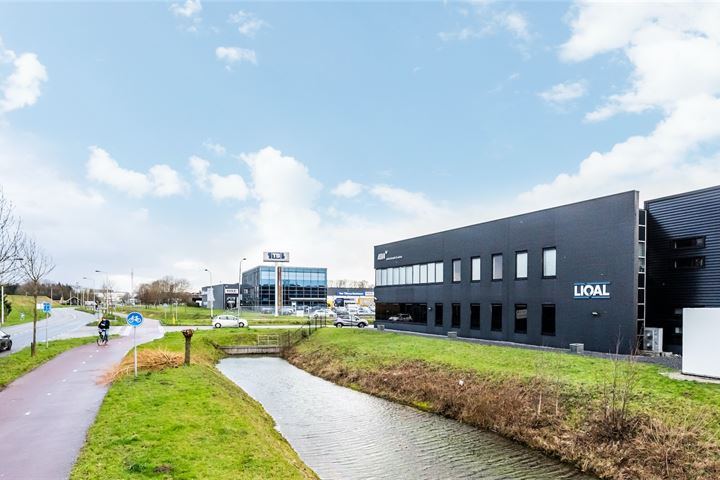 Heilaar-Noordweg 2, Breda