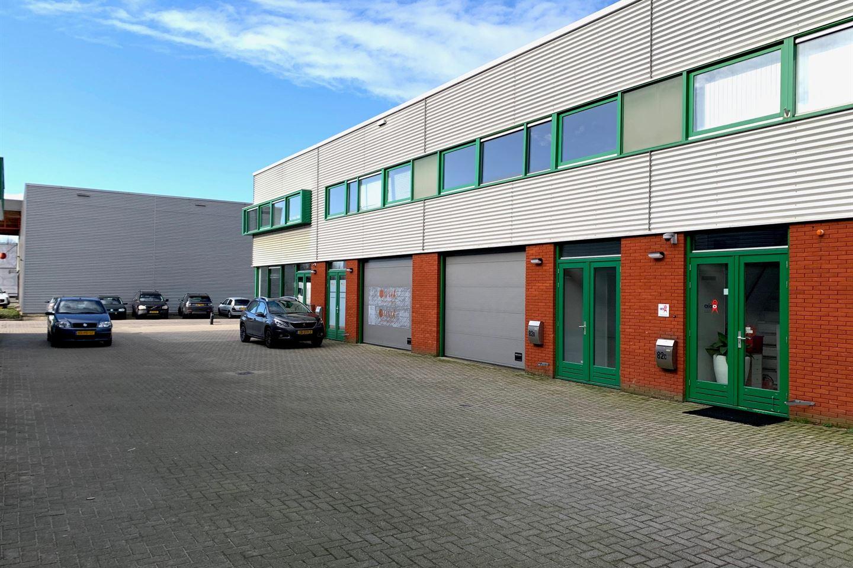 Bekijk foto 5 van De Liesbosch 82 B