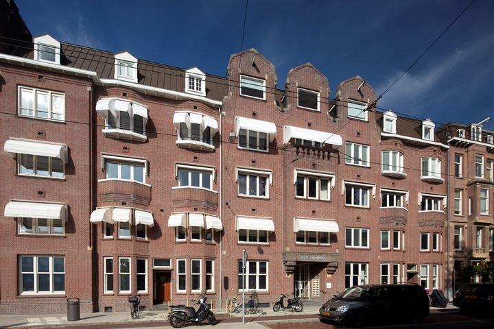 De Lairessestraat 90 /3 R
