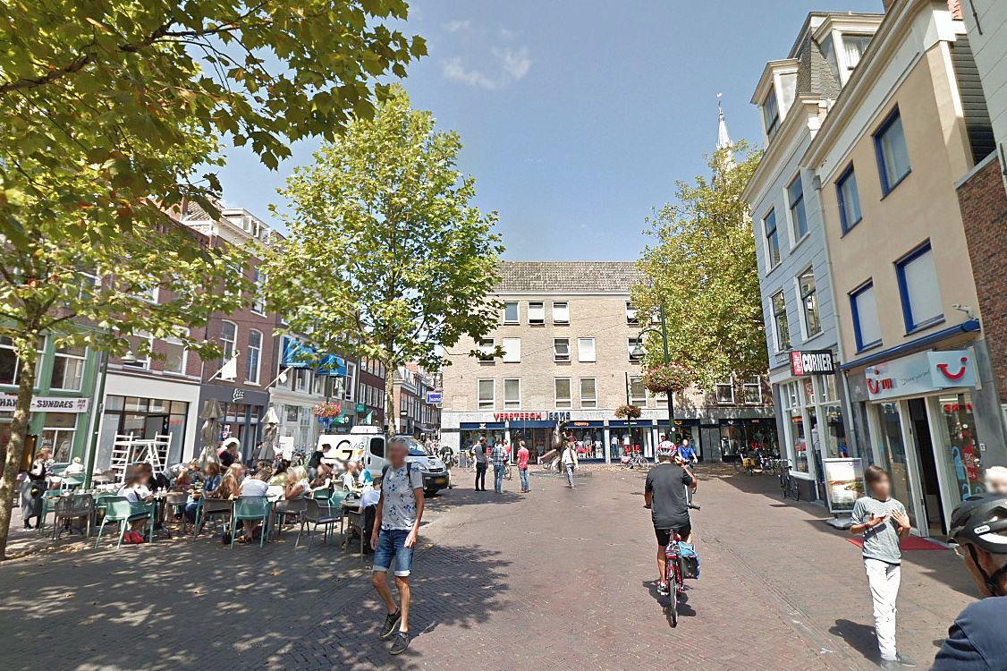 Bekijk foto 5 van Brabantse Turfmarkt 92