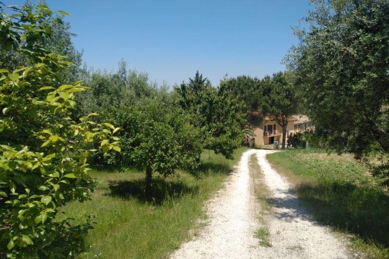Bekijk foto 2 van localita Montebulciano