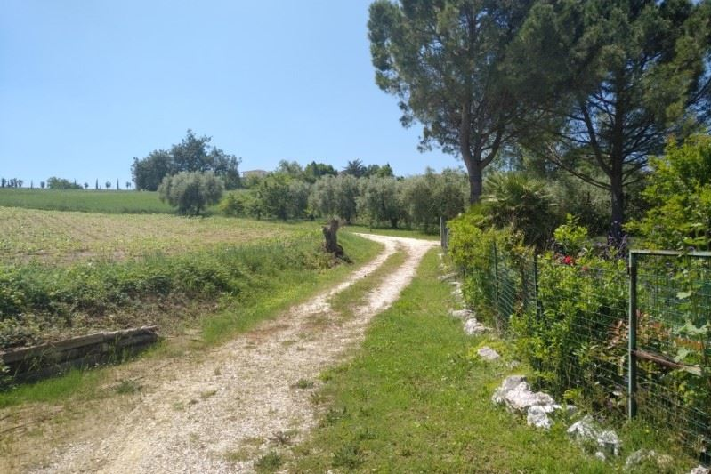 Bekijk foto 4 van localita Montebulciano