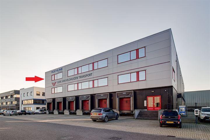 Kazemat 39, Veenendaal