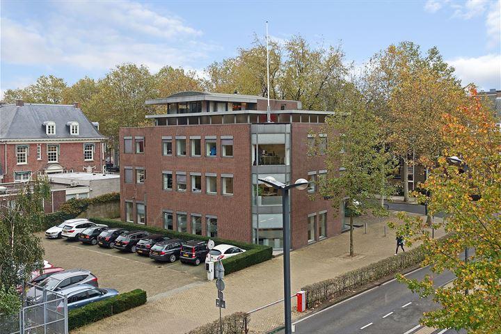 M.H. Tromplaan 10, Enschede
