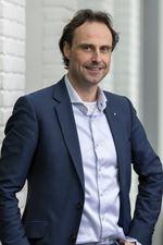 Xavier Broeckx (NVM-makelaar (directeur))