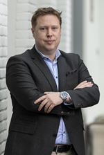 Geert van den Eijnde (NVM-makelaar)