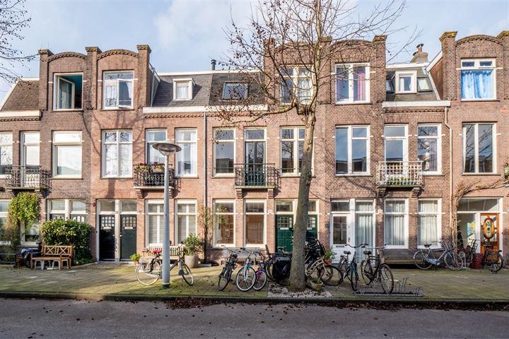 Réaumurstraat 33 huis