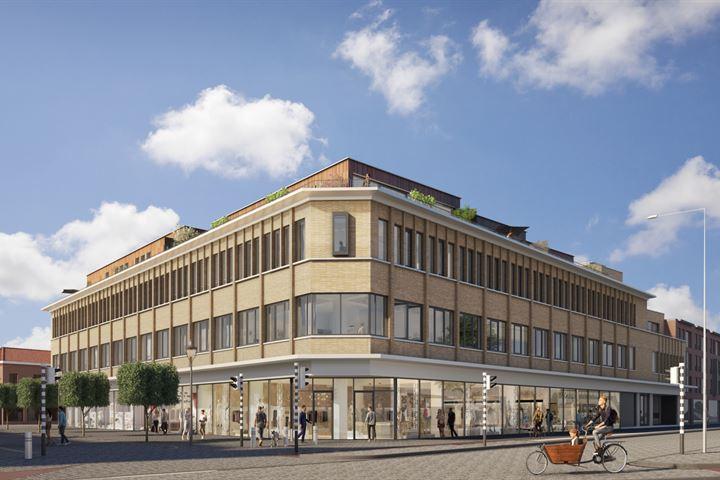 ANNO52 Wonen - stadsappartement
