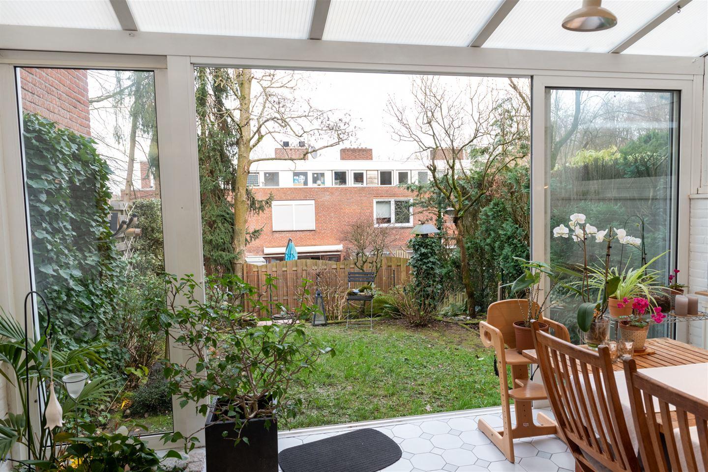 Bekijk foto 1 van Jacob Ruysdaelstraat 4