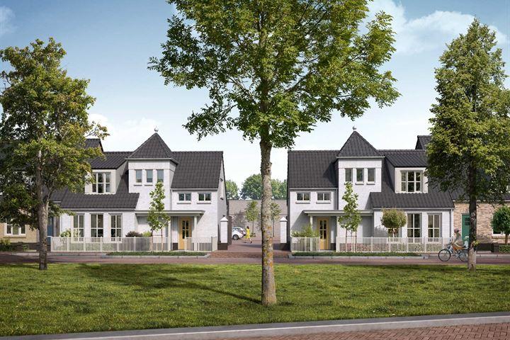 Veldhoven - Huysackers - fase 2A