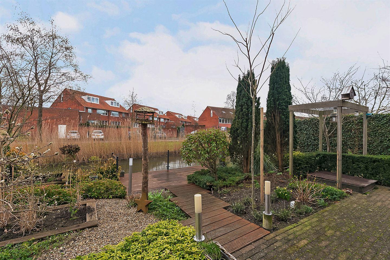 View photo 6 of Gerrit Rietveldstraat 6