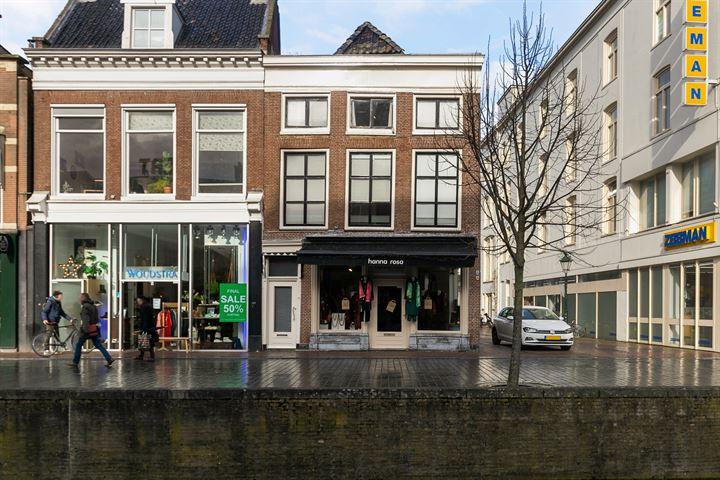 Nieuwestad 129, Leeuwarden