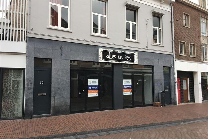 Ziekerstraat 78, Nijmegen