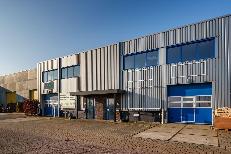 Bekijk foto 2 van 2e Industrieweg 13