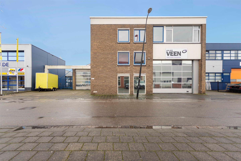 Bekijk foto 1 van Cort van der Lindenstr 12 -14