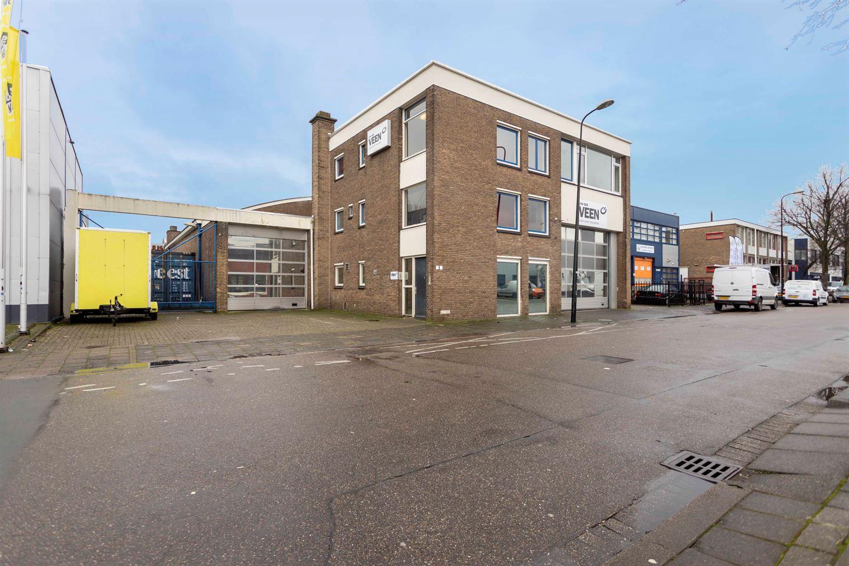 Bekijk foto 2 van Cort van der Lindenstr 12 -14