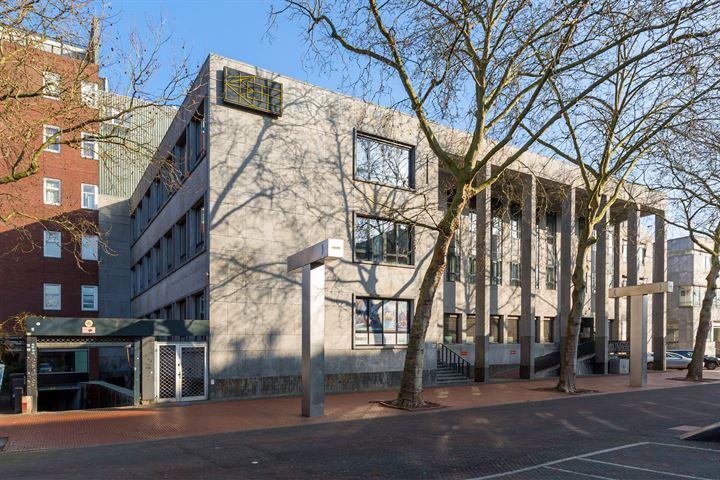 Begijnenhof 27, Eindhoven