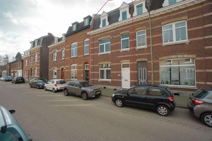 Wilhelminastraat 60
