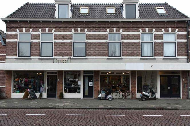 Prinses Julianastraat 40, Naaldwijk