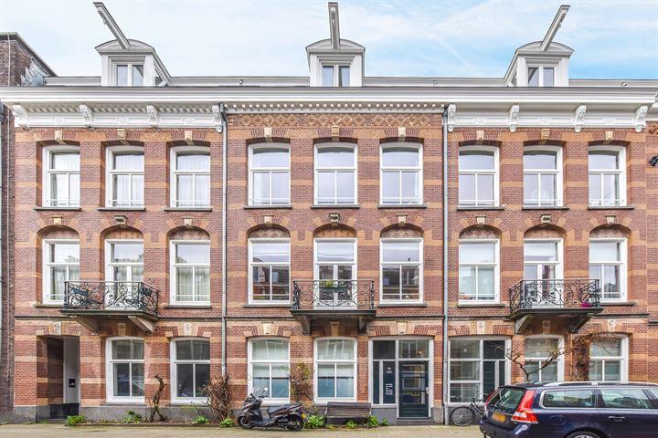 Eerste Helmersstraat 98 C