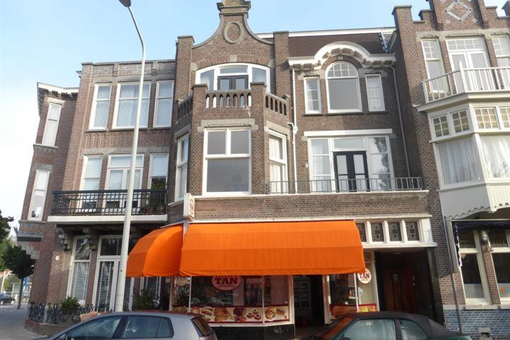 Willem de Zwijgerlaan 79 A, Den Haag