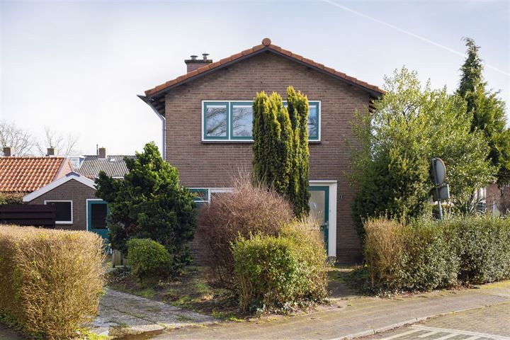 Walter van Amersfoortstraat 1