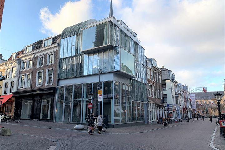 Oudkerkhof 48, Utrecht