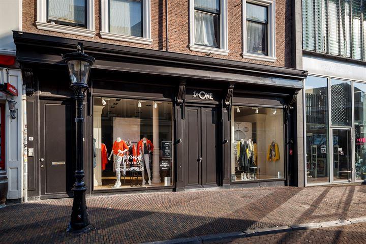 Oudkerkhof 46, Utrecht