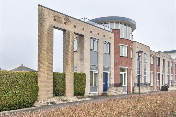 Sibeliusweg 226-228, Capelle aan den IJssel