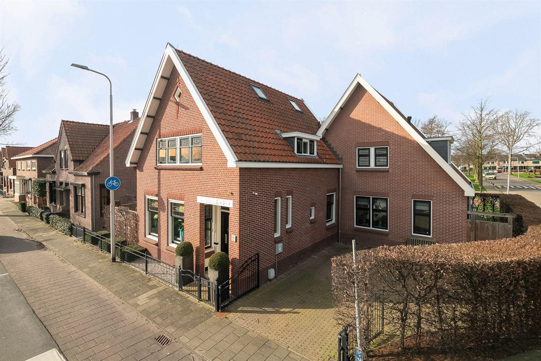 Bekijk foto 1 van Burg de Zeeuwstraat 165