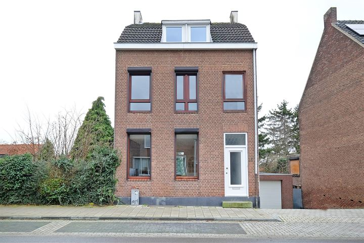 Keekstraat 43