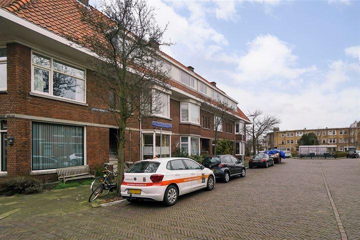 van Faukenbergestraat 146