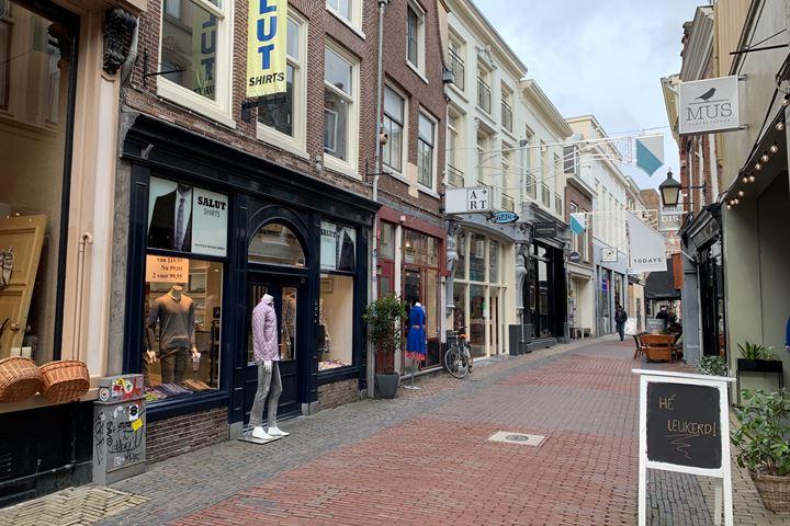 Lijnmarkt 29, Utrecht