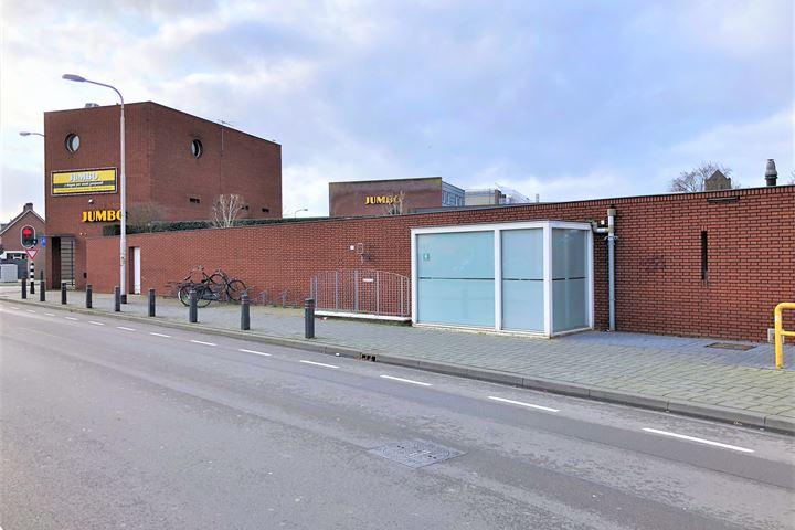 Groenstraat 119, Tilburg