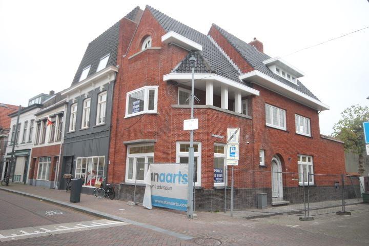 Boomgaardstraat 1 f