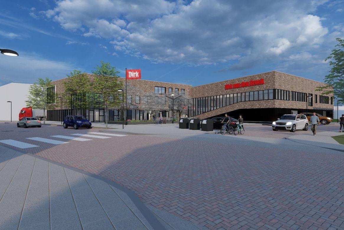 View photo 1 of Hyacintenstraat 14 D