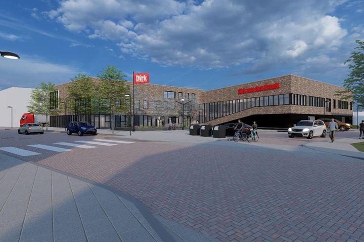 Hyacintenstraat 14 D, Volendam