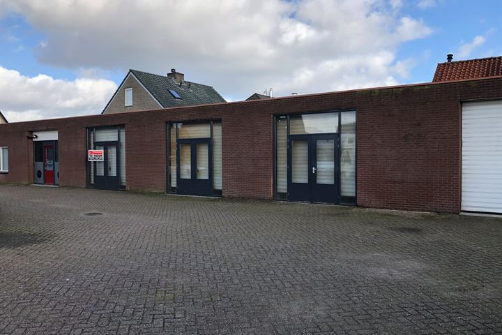 Zijdevlinderhoek 11, Veenendaal