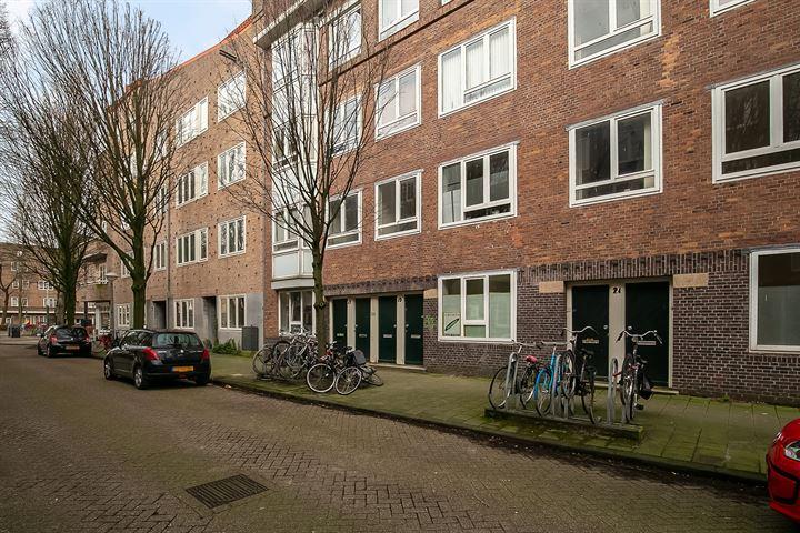 Kromme-Mijdrechtstraat 21 I