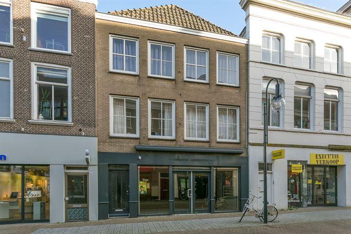 Gasthuisstraat 56, Gorinchem