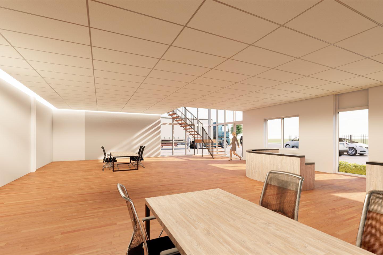 Bekijk foto 4 van Damsluisweg 79 A