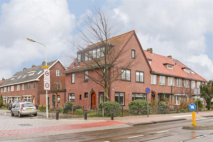 Brakenburgstraat 1