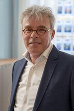 Theo (M.J.M.) Tiemessen, RMT (lid NVM Wonen & BOG) (NVM real estate agent)