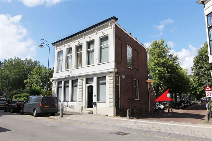Gedempte Raamgracht 78, Haarlem
