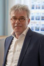 Theo (M.J.M.) Tiemessen, RMT (lid NVM Wonen & BOG) (NVM-makelaar)