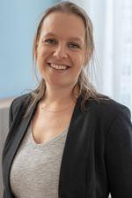 Karin (K.) Folmer (Commercieel medewerker)