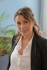 Miranda (M.) Verduijn (Commercieel medewerker)