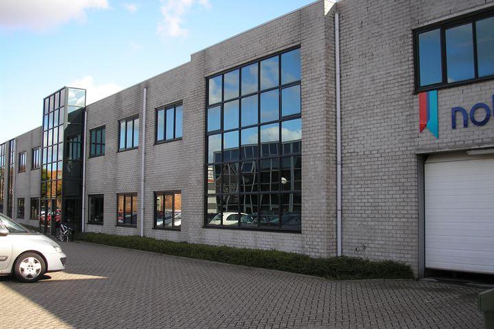 Losplaatsweg 24 A, Noordwijk (ZH)