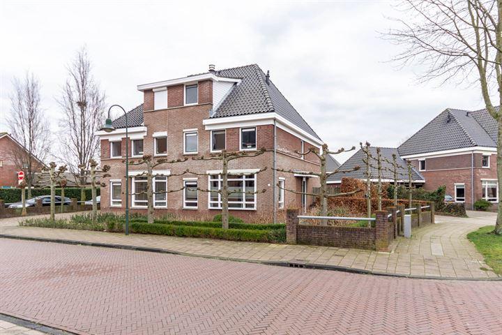 Esdoornpark 2