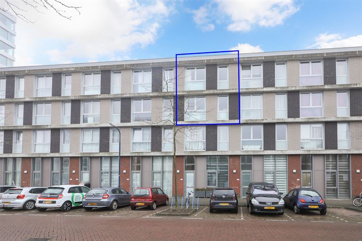 Domela Nieuwenhuisstraat 108